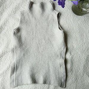 Wilfred Wool Vest